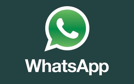 Wie Redaktionen WhatsApp nutzen – eine Übersicht   Mobile Devices   Scoop.it