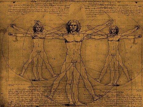 Leonardo Da Vinci y el Pensamiento Complejo - Cultura Colectiva | Creatividad infinita | Scoop.it