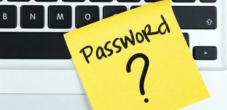 Les  pires mots de passe de l'année 2015 : les habitudes ont la vie dure | SeCurité&confidentialité infos et web | Scoop.it