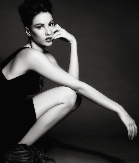 [newly on website] Katherine H. @ Francina Models   CHICS & FASHION   Scoop.it
