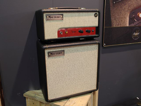 Musikmesse 2013: Guitar Highlights - Ultimate-Guitar.Com | Around the Music world | Scoop.it