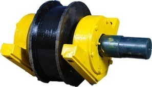 Steel Crane Wheels Assembly Parts, Wheel Assembly Machine Manufacturers India | bhtindia | Scoop.it