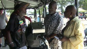 Iron Elite Jam celebrates African-American biker culture | FOX6Now ... | Black Everything On-Line | Scoop.it