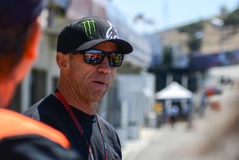 Q&A: Randy Mamola Talks About the MotoGP Season So Far | Ductalk Ducati News | Scoop.it