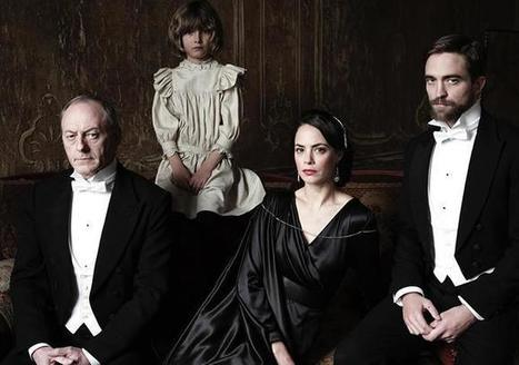 Robert Pattinson's 'The Childhood Of A Leader' Screening At The Venice Film Festival On Sept 5th & 6th | Robert Pattinson Daily News, Photo, Video & Fan Art | Scoop.it