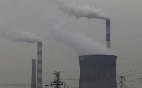 China Will Increase Coal Consumption Despite Efforts To Reduce Carbon ... - International Business Times | iData Insights | Scoop.it
