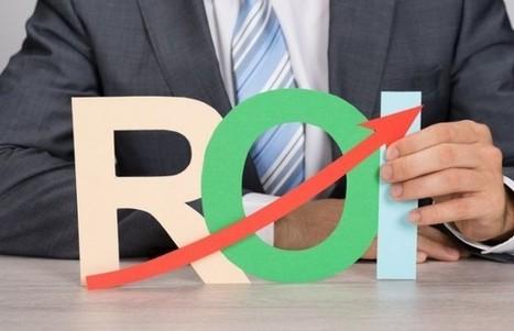 Retail : Beacons et mobile permettent un ROI plus rapide | E-assurances | Scoop.it