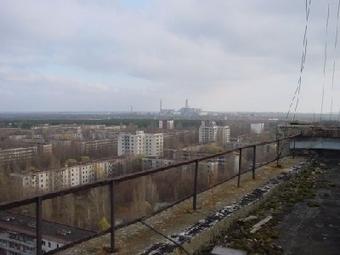 Major biological discovery...inside the Chernobyl reactor?? | De todo un poco! | Scoop.it