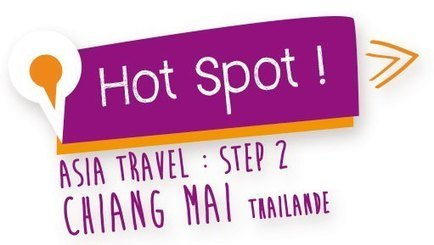 AsiaTravel : Step 2 Chiang Mai, Thailande - la Reine des Tartes   Chiang Mai   Scoop.it