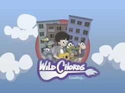 Best European Learning Game 2011 - WildChords | Finland | Scoop.it