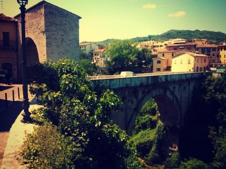 Discovering Ascoli Piceno   Le Marche another Italy   Scoop.it