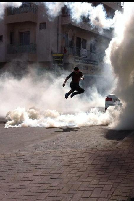 Rebels can Fly in Bahrain!.....Spirit of freedom SOARS! | Human Rights and the Will to be free | Scoop.it