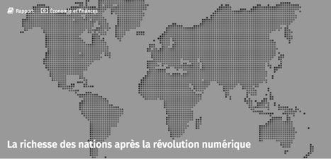 La richesse des nations APRÈS la révolution numérique | Le BONHEUR comme indice d'épanouissement social et économique. | Scoop.it
