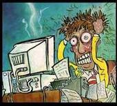 TIC&BLOG: Ayuda Webquest | Tice Fle, Ele | Scoop.it