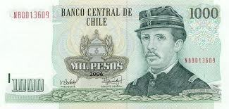Currency & Exchange Rate   Chile, Alysia Winkler   Scoop.it