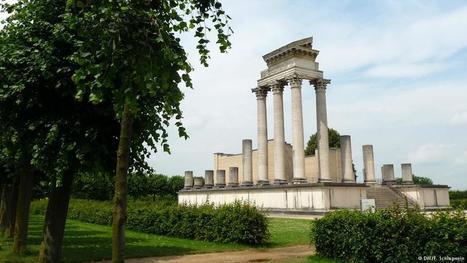 Parque Arqueológico de Xanten: la vida de los romanos junto al Rin | LVDVS CHIRONIS 3.0 | Scoop.it