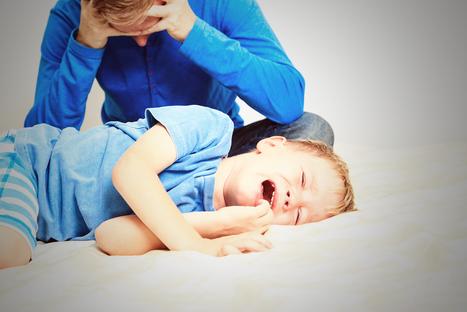 7 situations de violence éducative ordinaire | Parent Autrement à Tahiti | Scoop.it