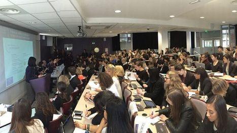 La Cité du Luxe, une rencontre entre étudiants et professionnels | Luxury Tomorrow : Trends & Innovations | Scoop.it