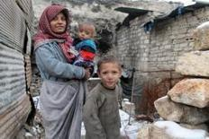 Half of Syria's population has no food security | Food issues | Scoop.it