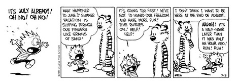 Friday Fun: Where did the summer go??!! | World Class Public Education | Scoop.it