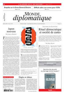 Une machine à fabriquer des histoires, par Christian Salmon (Le Monde diplomatique) | Cuisiner l'information | Scoop.it