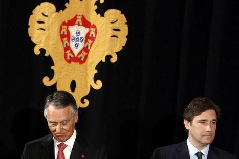 Presidência promove em Maio conferência internacional sobre o 25 de Abril | Democracia em Portugal | Scoop.it