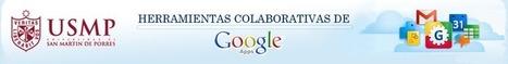 Introducción - Herramientas de Colaboración Google Apps | Google Aps | Scoop.it