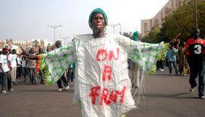 AFRIQUE: Cinq ans après les émeutes de la faim, le doute... | Fedérer dans l'union la Diaspora | Scoop.it