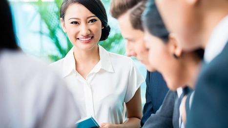 Les 7 habitudes des bons managers - ELEGIA | ACTU-RET | Scoop.it