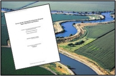 Final Levee Analysis and Mapping Approach | FEMA.gov | civilprotection | Scoop.it