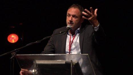 7ème Rencontre Nationale des Directeurs de l'Innovation 2014 - Ludovic le Moan - PDG, SIGFOX | SIGFOX (FR) | Scoop.it