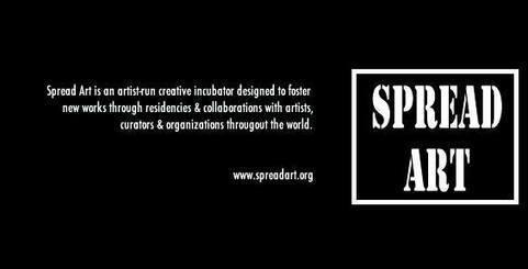 Residency Program at Spread Art   Creative Many.org