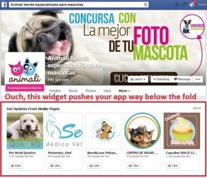 Nuevo diseño de las páginas de Facebook: lo bueno, lo feo y lo malo. Todo lo que debes saber | MediosSociales | Scoop.it