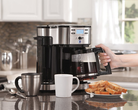 Best Coffee Makers | Coffee Maker | Scoop.it