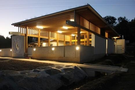 Le bâtiment frugal : une alternative aux normes de construction durables | Qualité urbaine à peu de frais | Scoop.it