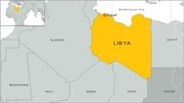 Drug Use, Smuggling Increasing in Libya | Global politics | Scoop.it