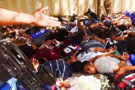 Vaikundarajan - Information And Viwes: An Unending Terrorism In Iraq S.Vaikundarajan's Views   News   Scoop.it
