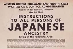 Korematsu v. United States | www.streetlaw.org | Korematsu v. United States: Briefs | Scoop.it