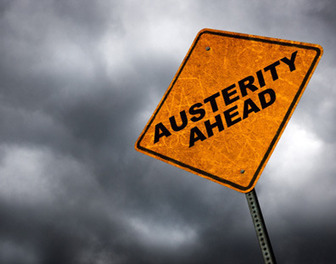 The Politics of Austerity in America: Global Research | Austerity? NO!! | Scoop.it
