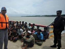 Rafique Arakani: The Lady maliciously mum on Myanmar Muslim cleansing: Analyst | HumanRight | Scoop.it