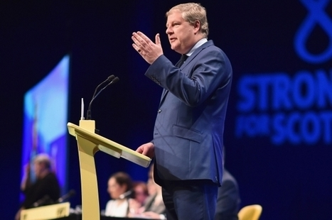 Angus Robertson: Scotland is now on the brink of independence | Politics Scotland | Scoop.it