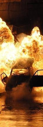 Le terrorisme religieux | Le terrorisme islamiste : 11 Septembre 2001 | Scoop.it
