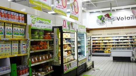 Zéro-Gâchis fait la chasse au gaspillage alimentaire | Bookmark de la grande distribution | Scoop.it