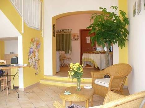 BB SAN MARTINO | bed and breakfast catania | Scoop.it