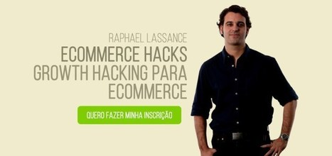 Ecommerce Growth Hacking. Como Usar Growth Hacking Para Ecommerce | Técnicas de Growth Hacking: | Scoop.it
