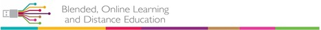 Blended, Online Learning and Distance Education (ACER) | Digital Learning - beyond eLearning and Blended Learning in Higher Education | Scoop.it