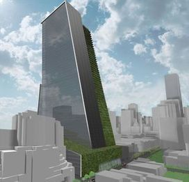 GreenBuildIndiana: Visionaries Develop Vertical Farms in ... | Vertical Farm - Food Factory | Scoop.it