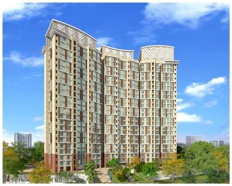 Gundecha Greens Kandivali East Mumbai by Gundecha Group | Real Estate | Scoop.it