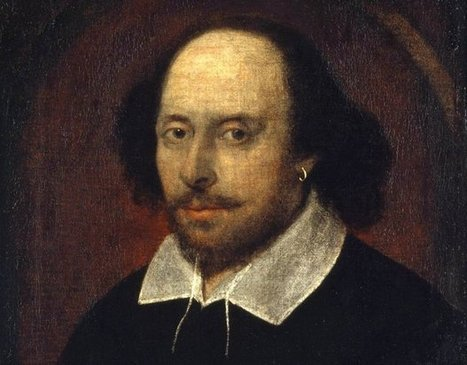 The Data-Mining's The Thing: Shakespeare Takes Center Stage In The Digital Age | Fast Company | Digital Humanities | Scoop.it