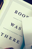 "Will we continue to write ""books"" when there are no longer books? 
